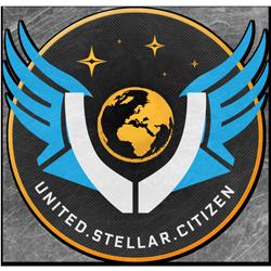 logo United Stellar Citizen
